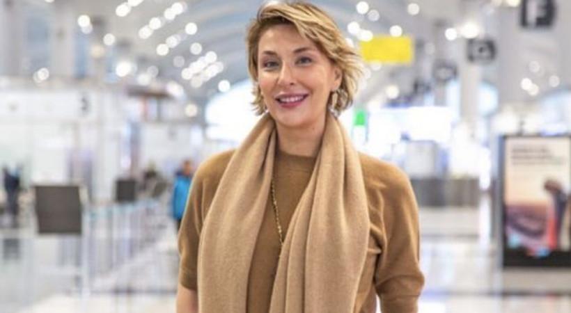 Gülse Birsel: Yeni havalimanını teftiş ettim!