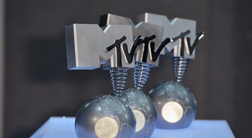 MTV Ödülleri sahiplerini buldu