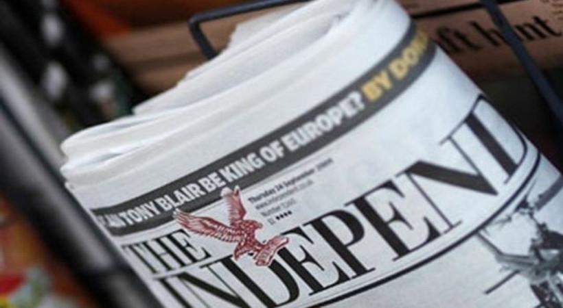 Independent yazdı: 'İngiliz akademisyene muamele AB liderleri için yüz kızartıcı!'