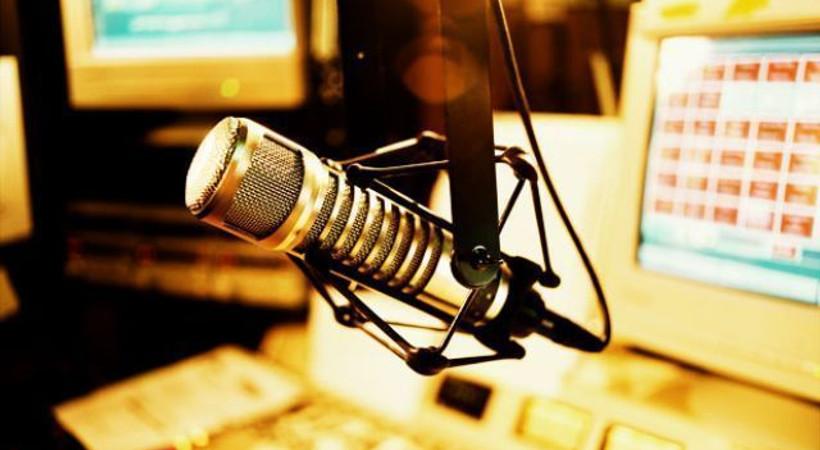 Yeni bir radyo geliyor!