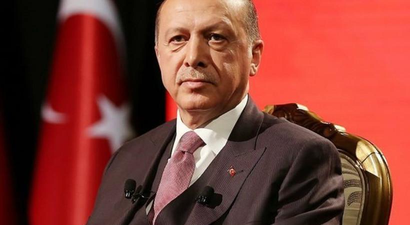 Cumhurbaşkanı Erdoğan TRT'ye konuk oluyor!
