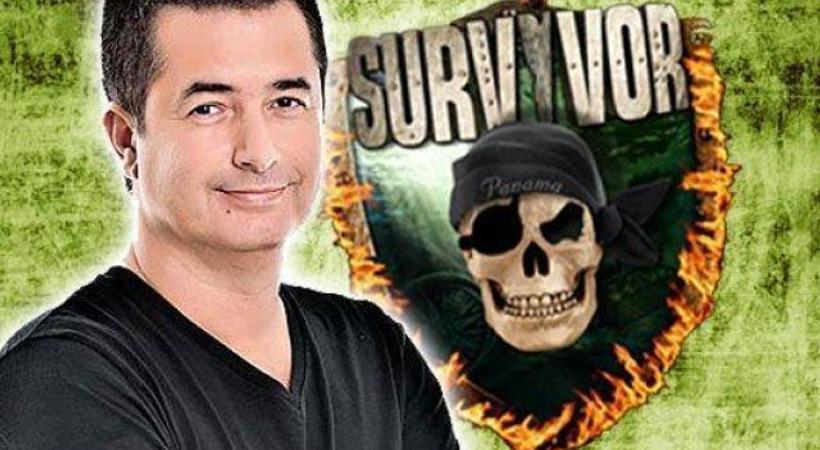 Survivor'da ünlüler birbirlerine girdi, Acun Ilıcalı ayırdı!