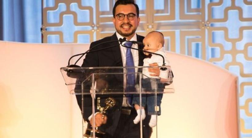 Televizyonun Oscar'ı Emmy'e Türk kazanan damga vurdu