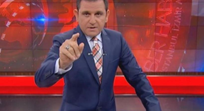 Fatih Portakal'dan şaşırtan Avrasya Tüneli tweet'i!