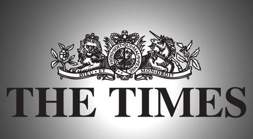 Times'dan Türkiye ile ilgili flaş haber