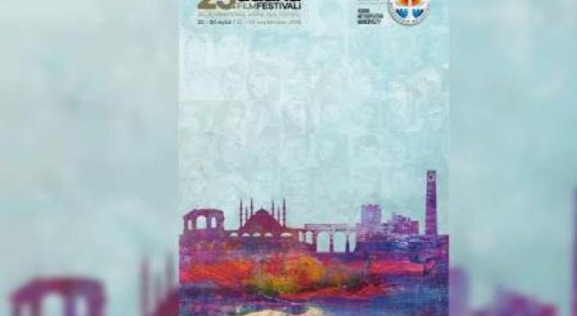 Adana Film Festivali'nin jürisine bomba isim!