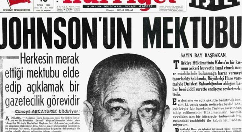 Cüneyt Arcayürek'in o haberi Türkiye tarihine damga vurmuştu