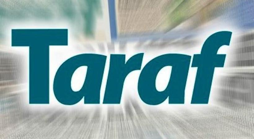 Çalışanlarına maaş ödemeyen Taraf'ın Twitter hesabı hacklendi!