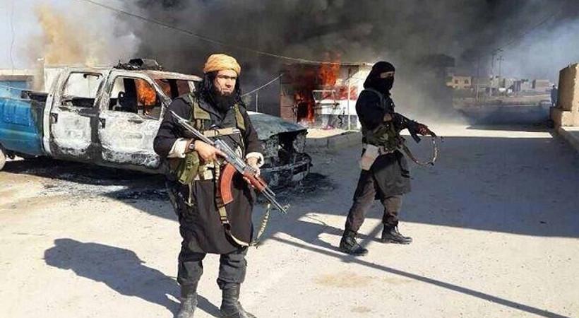 IŞİD bir gazeteciyi daha öldürdü!
