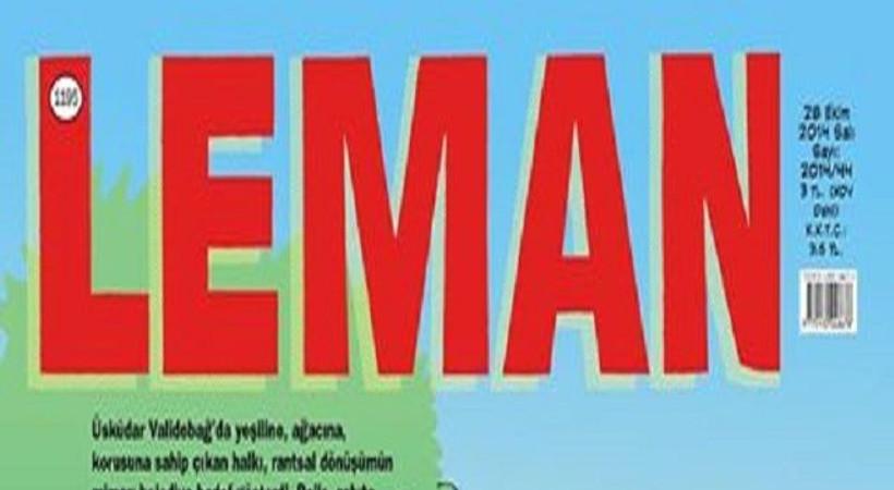 Validebağ'daki gerilim LeMan'a kapak oldu: Fazla tolerans azdırıyor!