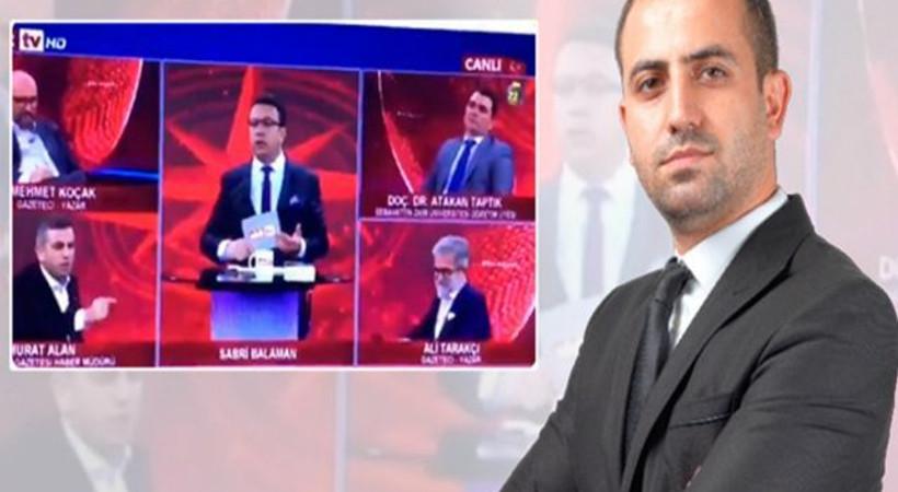 Akit Haber Müdürü'nün Türk askeri ile ilgili sözleri tepki çekti!