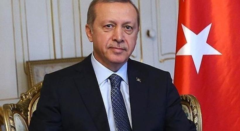 Cumhurbaşkanı Erdoğan'dan patlamayla ilgili ilk açıklama!