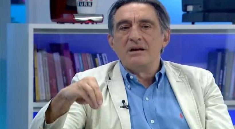 Gazeteci Ahmet İnsel: IŞİD Türkiye'ye saldırabilir