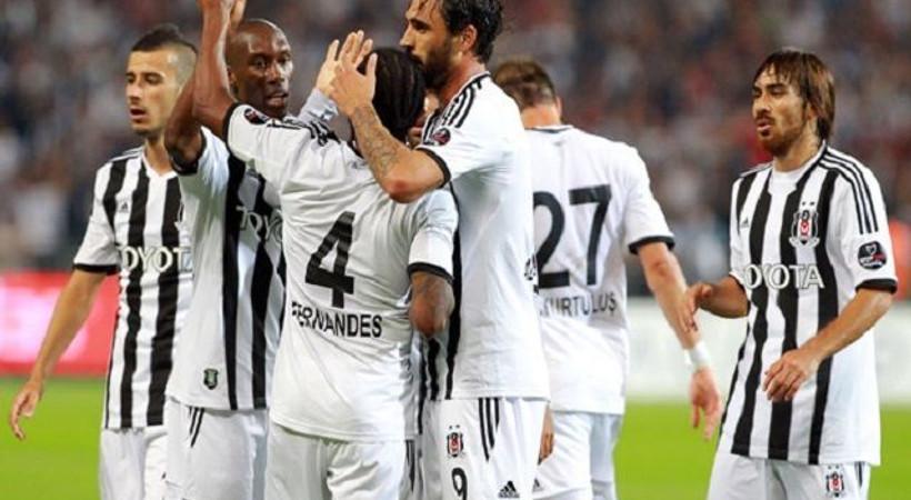 Beşiktaş ve Trabzonspor'un maçları hangi kanalda yayınlanacak?