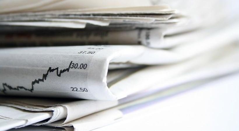 Yazılı medyada 2014 bilançosu: Gazete ve dergilerin sayısı azaldı, tirajlar düştü