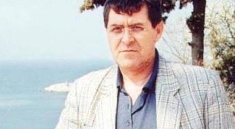 Gazeteci Haydar Meriç helikopterden mi atıldı?