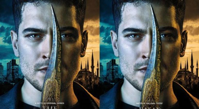 Netflix'ten 'Hakan: Muhafız' için 2'nci sezon müjdesi!