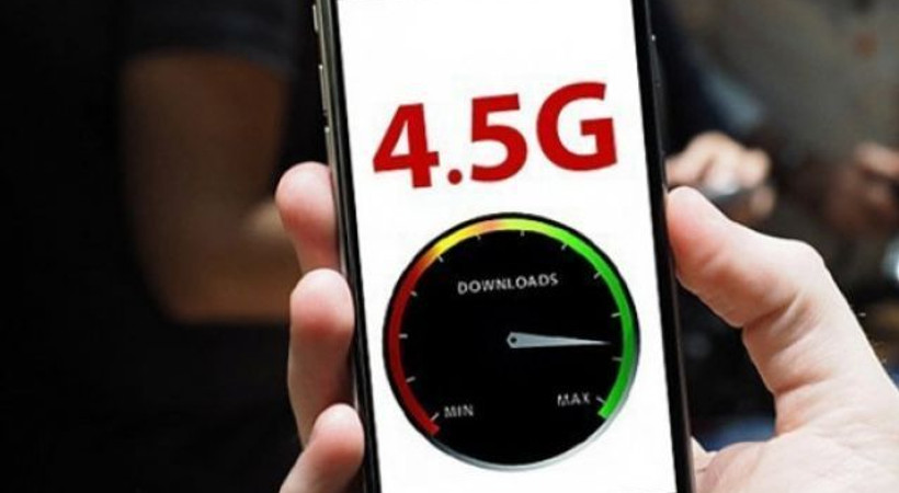 4.5G için bekleyiş sona eriyor!