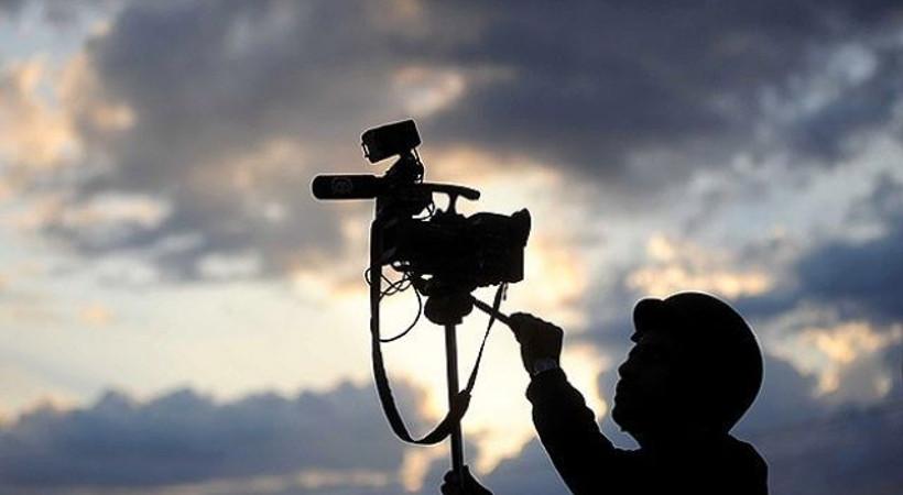 IŞİD kurşunu gazeteciyi yaraladı!