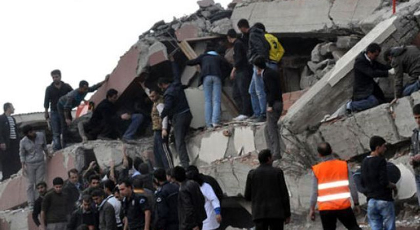 İki muhabirin yaşamını yitirdiği Bayram Oteli davasında karar