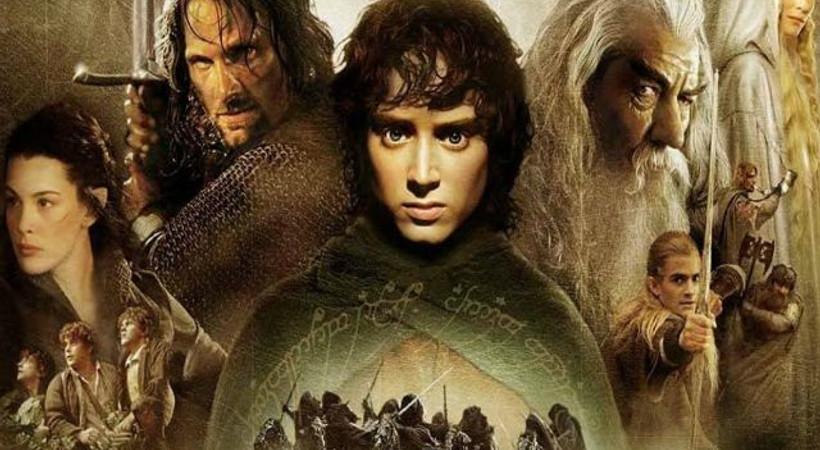Warner Bros, Tolkien'in varislerine 80 milyon dolar ödeyecek