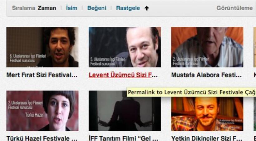 İşçi filmleri festivali direnişleri selamlıyor