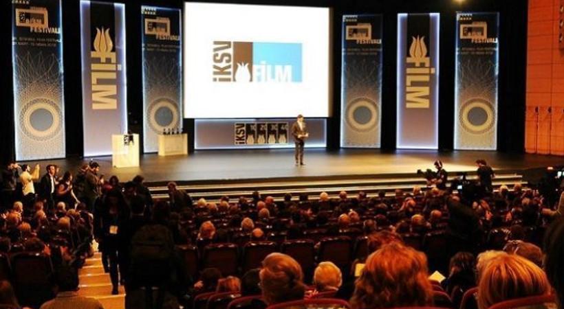 İstanbul Film Festivali'nde görev değişikliği