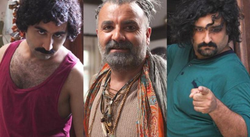 BKM'nin yeni filminde hangisi 'Cici Baba'?