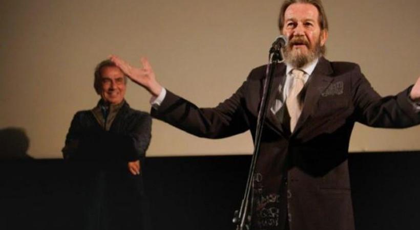 'Yıldırım Önal Anı Ödülü' Ferhan Şensoy'un!
