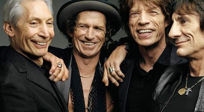 Efsane rock grubu 14 günde 100 milyon dolar kazandı