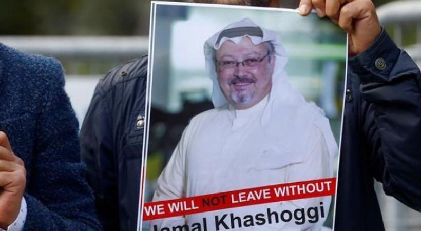 Suudi gazeteci Cemal Kaşıkçı ile ilgili iddialar İngiliz basınında!