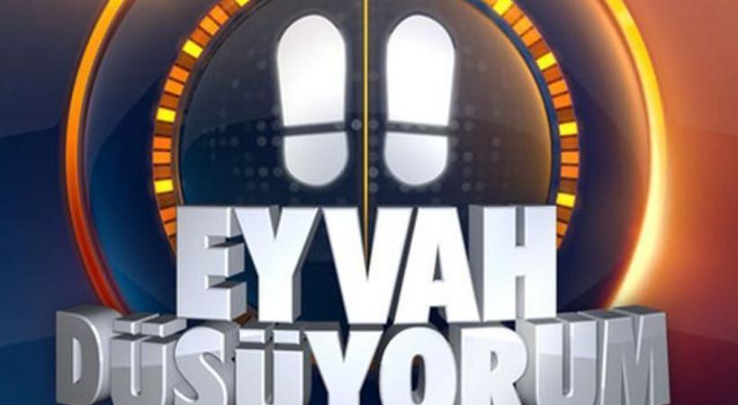 'Eyvah Düşüyorum' ekrana dönüyor! Sunucusu kim olacak?