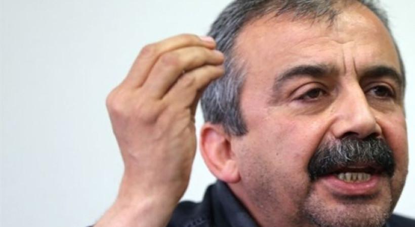 HDP'li milletvekilinden açıklama: RTÜK yazısı anayasaya aykırı!