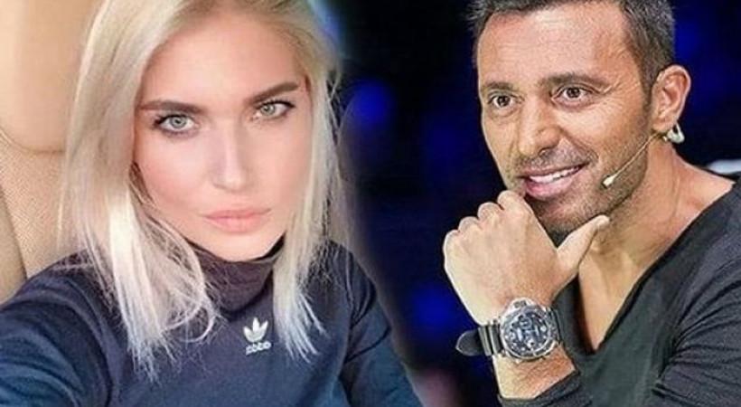 Melis Sütşurup Mustafa Sandal'ın tedbir kararına itiraz etti