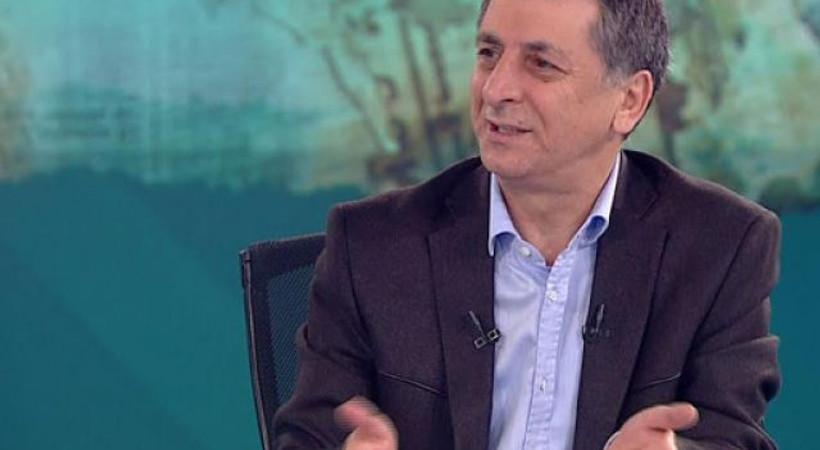 AK Parti'den aday olan gazeteci köşe yazılarına ara veriyor!