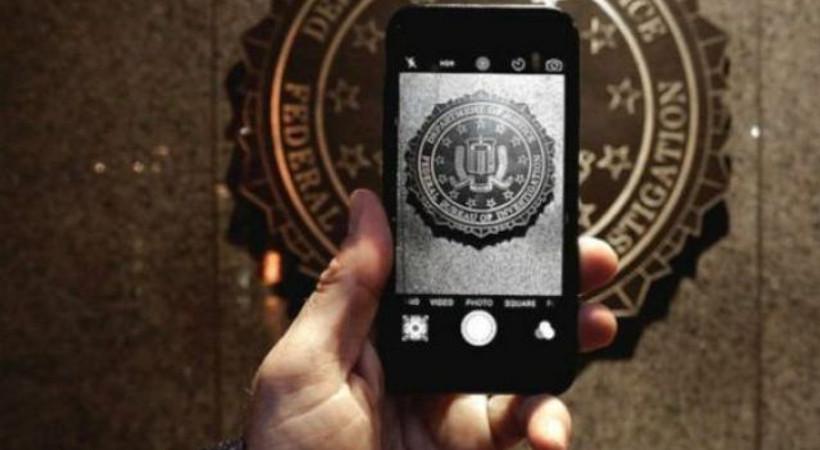FBI talep üzerine bir iPhone şifresini daha kırdı!