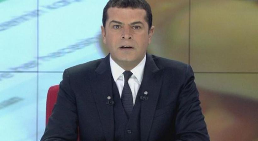 'Tarihi gaf' bu kez Cüneyt Özdemir'den