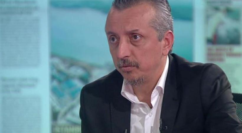 Akşam gazetesinden ayrılan Murat Kelkitlioğlu, hangi grubun başına geçti?
