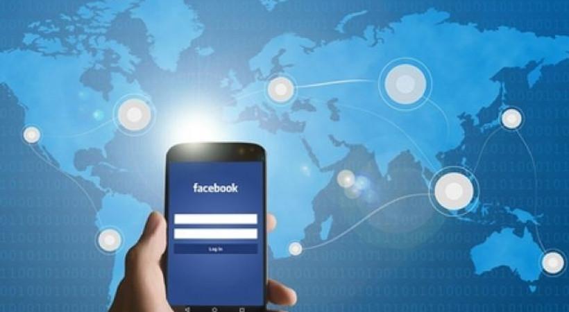 Facebook, Türkiye'nin talebiyle 2 bin 78 içeriği sansürledi!