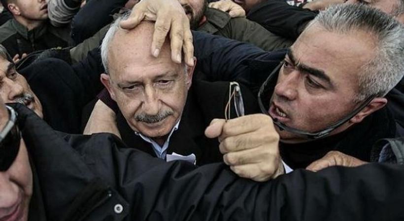 Dünya basını Kemal Kılıçdaroğlu'na linç girişimini nasıl gördü?