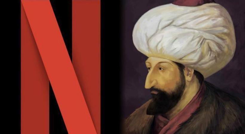 Netflix'in Osmanlı Yükseliyor dizisine hangi ünlü oyuncu katıldı?