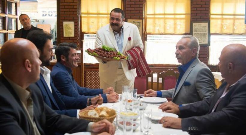 Ata Demirer'in yeni filmi Hedefim Sensin ilk üç günde ne kadar izlendi?