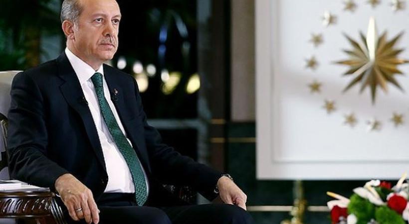 Erdoğan'lı yayın liste başında