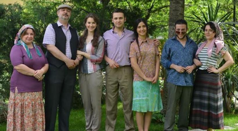 'Kalbim Ege'de Kaldı' dizisinden ilk fragman yayınlandı!