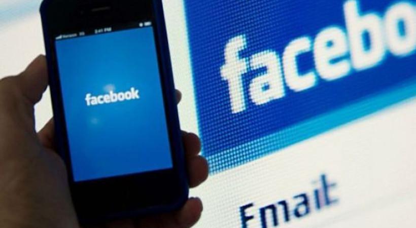 Avukat mahkeme kararını Facebook'tan tebliğ etti!