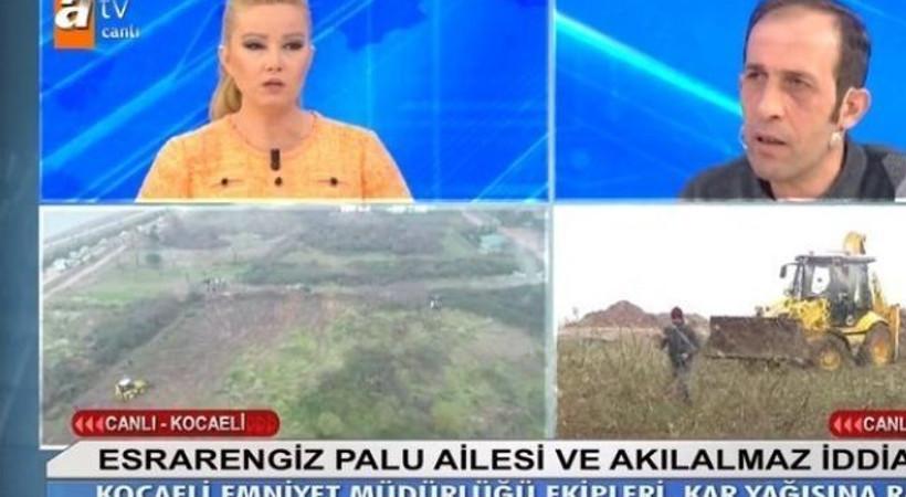 Sosyal medya 'Palu' ailesini konuşuyor!