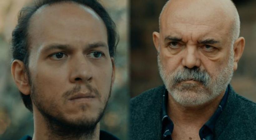 İdris ve Selim karşı karşıya!