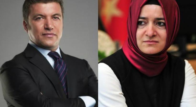 Sabah Gazetesi'nden İsmail Küçükkaya iddiası: 'İsimleri karıştırdı'