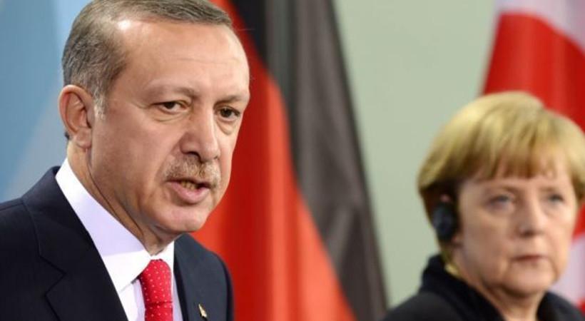 Times yazdı: 'Türkiye ürkek Avrupa'nın rahatsız edici derecede gaddar bir ortağı oldu!'