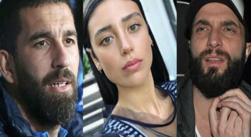Kanal D Haber'den flaş iddia: Arda Turan'ın elindeki silah ateş aldı!